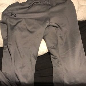 Under Armour sweat pants